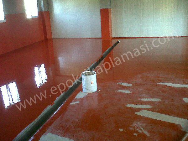 laminasyonlu poliuretan zemin kaplama 2