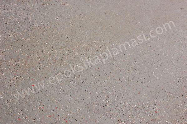 poliüretan dekoratif zemin kaplama1